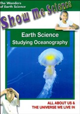 Earth Science: Studying Oceanography