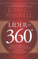 Líder de 360°  (The 360 Degree Leader)