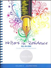 Writers in Residence, Volume 2:  Journeyman