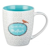 World's Best Mother Mug