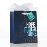 Hope and Future, Gift Bag, Medium