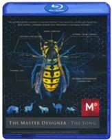 The Master Designer: The Song, Blu-ray