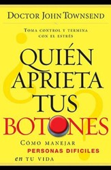 Quien Aprieta tus Botones?, Who's Pushing Your Buttons?