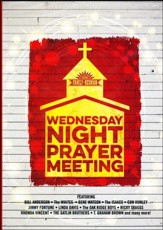 Country's Family Reunion: Wednesday Night Prayer Meeting - 4 DVDs