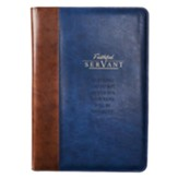 Faithful Servant, Portfolio, Lux Leather