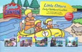 Splash Canyon: Little Otters Early Childhood Leaflets and Stickers (Ages 3-5)