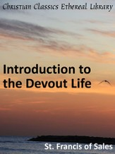 Introduction to the Devout Life - eBook