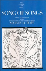 Song of Songs: Anchor Yale Bible Commentary [AYBC]