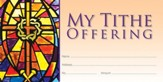 My Tithe Offering Offering Envelopes, 100