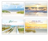 Relax & Restore (KJV) Box of 12 Get Well Cards
