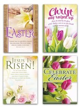 Jesus Is Risen (KJV) Box of 12 Easter Cards