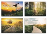 Until We Meet Again (NIV) Box of 12 Sympathy Cards