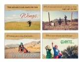 Sidekicks (KJV/ESV) Box of 12 Encouragement Cards