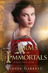 In the Arms of Immortals - eBook