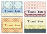 Thanks So Much (NIV) Box of 12 Thank You Cards