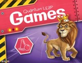 Time Lab: Quantum Leap Games Rotation Sign