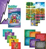 Time Lab: Toddler Resource Kit
