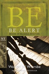 Be Alert - eBook