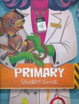 Time Lab: ESV Primary Student Guide (pkg. of 10)