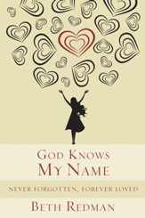 God Knows My Name - eBook