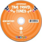 Time Lab: Hand Motions DVD (Contemporary)