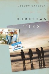 Hometown Ties - eBook