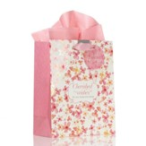 Cherished Wishes For You, Gift Bag, Medium