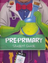 Time Lab: ESV Pre-Primary Student Guide (pkg. of 10)