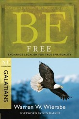 Be Free - eBook