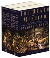 The Death of the Messiah, Volumes 1 & 2
