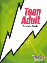 Time Lab: Teen/Adult Teacher Guide with DVD