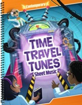 Time Lab: Sheet Music (Contemporary)