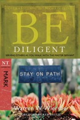 Be Diligent - eBook