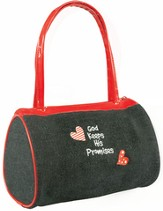 God Keeps His Promises Laedee Bugg Totebag