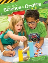 Time Lab: Inventor's Science and Crafts Guide