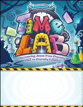 Time Lab: Promotional Flier (pkg. of 10)