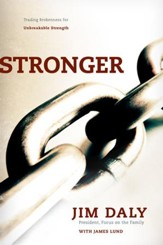 Stronger - eBook