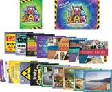 Time Lab: Decoration Poster Set (pkg. of 20)