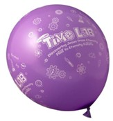 Time Lab: Theme Balloons (pkg. of 10)