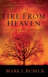 Fire from Heaven - eBook
