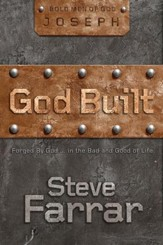 God Built - eBook