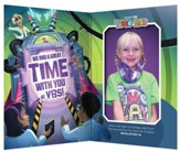Time Lab: Photo Frames (pkg. of 10)