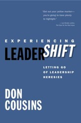 Experiencing LeaderShift - eBook