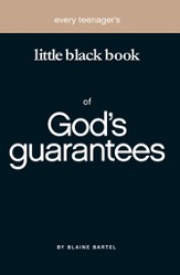 little black book of God's guarantees - eBook