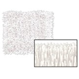 Polar Blast: White Tissue Paper Mat (pkg. of 2, 15 X 30)