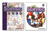 A Reason For Science, Level F:  Teacher Guide & Student Worktext Set