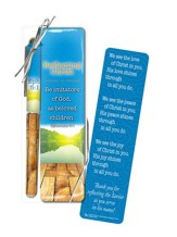 Reflect Christ, Pen and Bookmark Gift Set