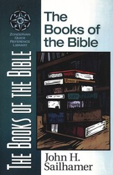 The Books of the Bible - eBook