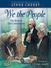 We the People: The Story of Our Constitution - eBook