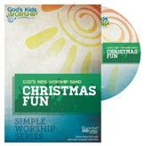 Simple Worship Series: Christmas Fun  - Slightly Imperfect